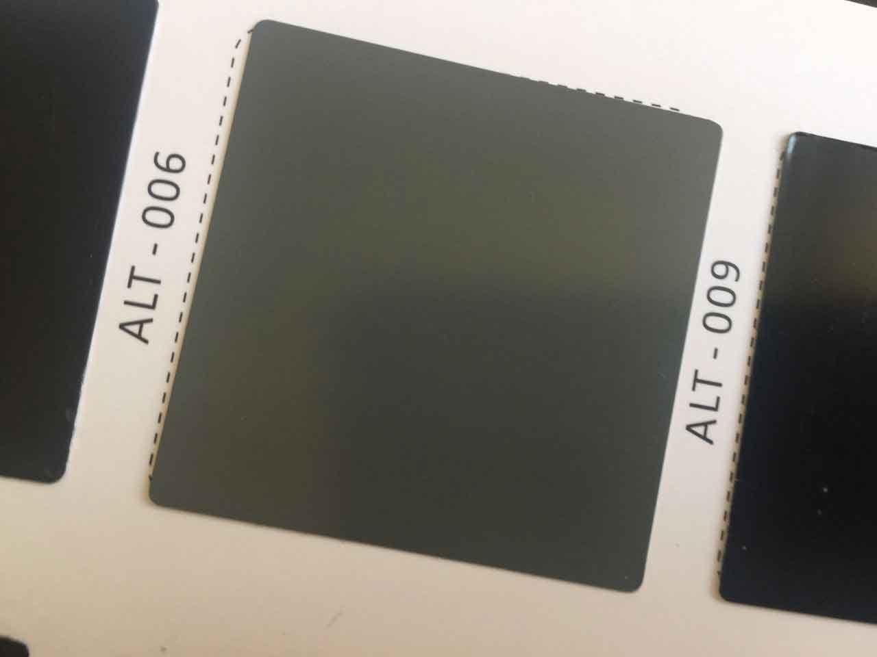 ورق کامپوزیت نوک مدادی آلوتک با کد ALT-009